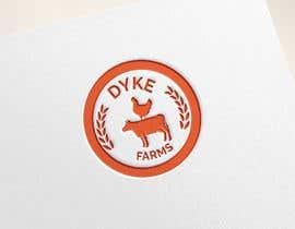#46 pentru I need a farm business logo de către SHAKER1994