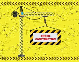 #10 for Under Construction Background Image by NeelSagarbd
