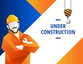 #14 para Under Construction Background Image de jibon50