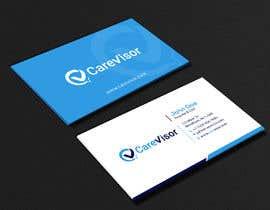 #419 for Design business cards af Artmaster0852