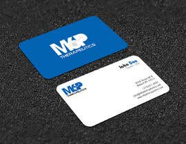 #431 para Design a business card por iqbalsujan500