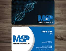 #316 para Design a business card por looterapro01