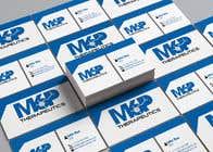 Logo Design Inscrição do Concurso Nº399 para Design a business card