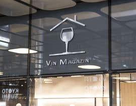 #93 for Logo Wine Advisor by BasselAbdelaziz