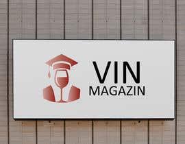 #61 for Logo Wine Advisor by adwaitnirvana