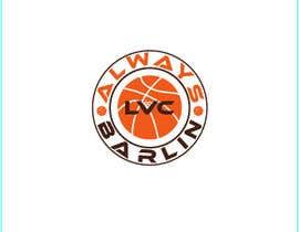 #4 untuk Basketball Player Logo oleh ihsanaryan