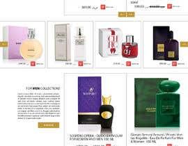 nº 15 pour Make Over Our eCommerce Site par carmelomarquises