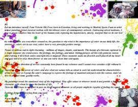 nº 7 pour Send emails to art magazines par szubaira