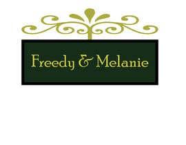 #53 for Wedding Logo af salman570