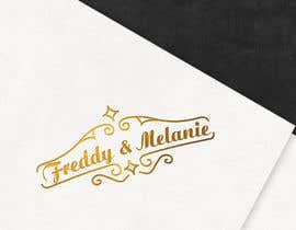 #54 for Wedding Logo af AishaHimu