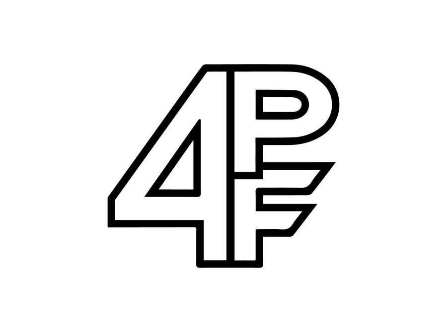 """Intrarea #1116 pentru concursul """"""""4PF"""" Logo"""""""