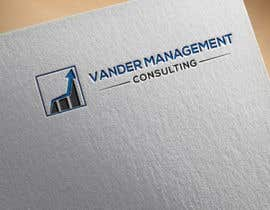 #860 for Vander Management Consulting logo/stationary/branding design by Hcreativestudio