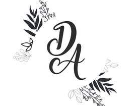 #68 for Wedding Logo by gissellaphillips