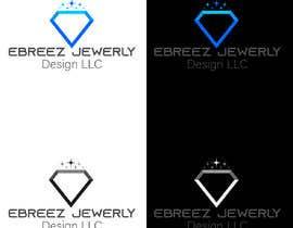 Nro 340 kilpailuun Ebreez Jewelry Design käyttäjältä Nikolycy
