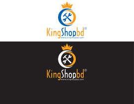 Nro 62 kilpailuun Logo Design for E-commerce website käyttäjältä rajibkumarsarker