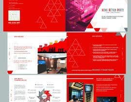 #50 for I need a brochure designer by dakimiki