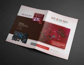 #44 for I need a brochure designer by biswasshuvankar2