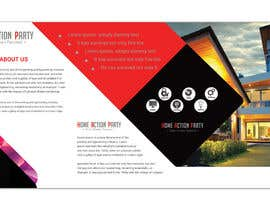 #53 for I need a brochure designer by jessiet334428