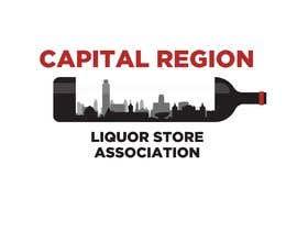 Nro 12 kilpailuun Capital Region Liquor Store Association Logo 1 käyttäjältä IamChrisss