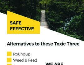 #2 for Poster design for Community Forum on Pesticides by SAMEERLALA