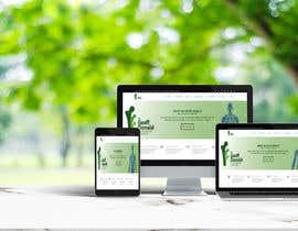 #136 untuk Website Banner oleh tanbir220