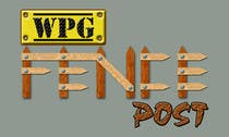 #21 for Logo Design for Winnipeg Fence Post by rinuraju