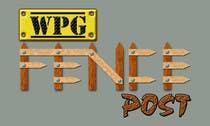 Contest Entry #21 for Logo Design for Winnipeg Fence Post