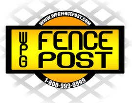 nº 23 pour Logo Design for Winnipeg Fence Post par jcheighton