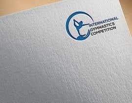 #5 for International gymnastics competition needs a new logo. by riddicksozib91