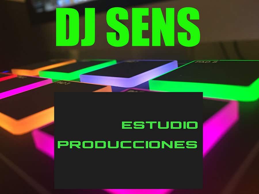 Proposition n°6 du concours Song Remix / Music Production