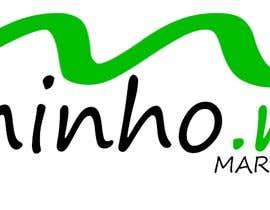 #19 para Criar Logotipo para marketplace local por caalgoncalves