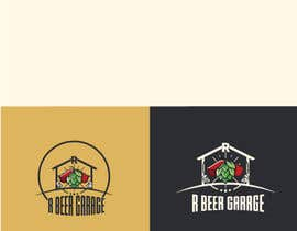 #40 for Create a logo for a brewery af Meharshah0