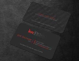 #404 for Modern Business Card Design by shahnazakter