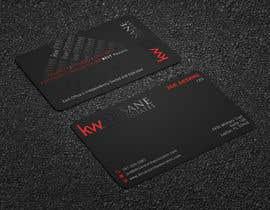#413 for Modern Business Card Design by rockonmamun