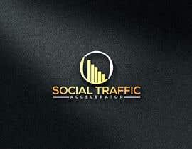 #83 for Logo for Social Media Program by naimmonsi12