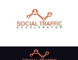 #69 for Logo for Social Media Program by zobairit