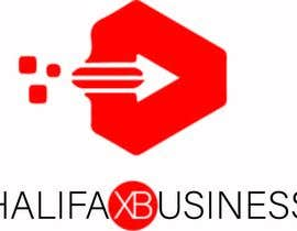 "Rownakul tarafından I need a logo designed for my search directory, HalifaxDOTBusiness. You can add a dot, or use the word ""DOT"". The site will be similar to Yelp or Yellowpages and we're open to any concepts. için no 3"