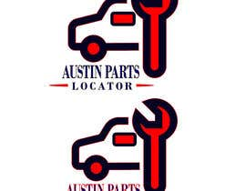 #21 , Design Logo for a Car Parts Locator Company 来自 samimaakter557