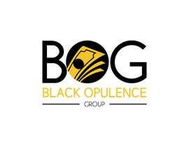 #126 for design logo - BOG by iammisbah