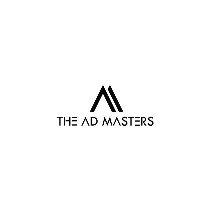 Penyertaan Peraduan #170 untuk LOGO CONTEST for THE AD MASTERS