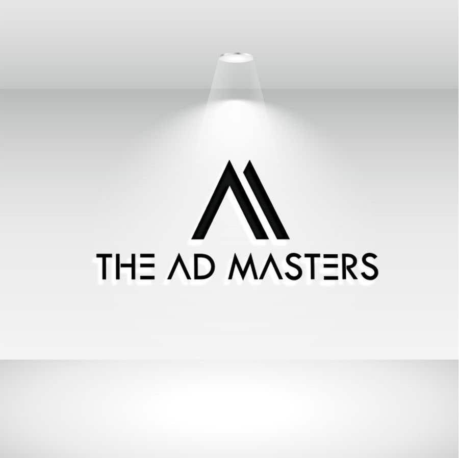 Penyertaan Peraduan #172 untuk LOGO CONTEST for THE AD MASTERS