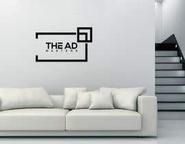 #41 for LOGO CONTEST for THE AD MASTERS by taslimab526