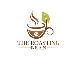 #166 for Logo for (The Roasting Bean . com) .ai file required by habibamukti