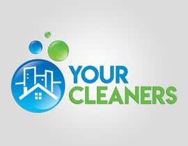#33 for Create a Cleaning Company logo by iamabdulaziz13