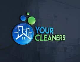 #34 for Create a Cleaning Company logo by iamabdulaziz13