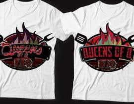 #27 for Design a Logo for our all female Competition BBQ team af czsidou