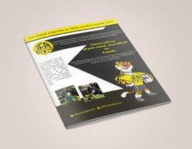 #17 untuk Design brochure oleh lipiakhatun8