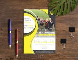 #7 za Design brochure od VoanInc