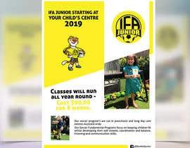 #23 untuk Design brochure oleh BuDesign