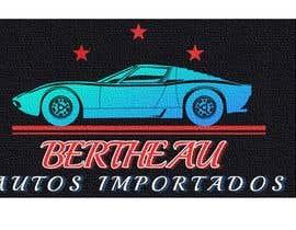 """nº 19 pour Rediseñar Logo de venta de autos importados """"Autos Bertheau"""" par EikerAntia"""